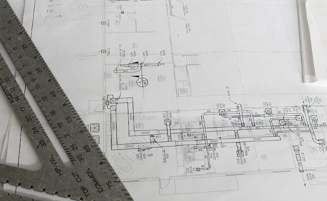 Facility Drawings