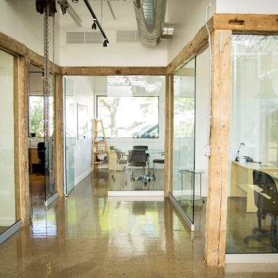SAGE Offices