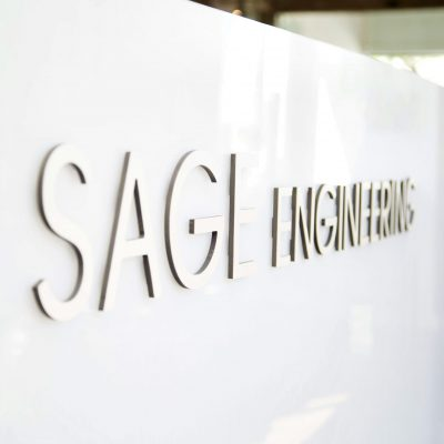 SAGE Welcome