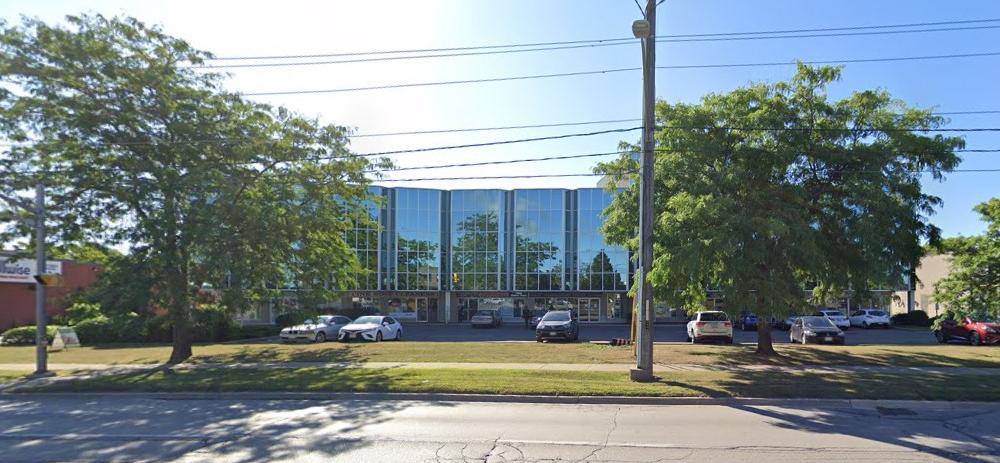 Baldwin Business Center