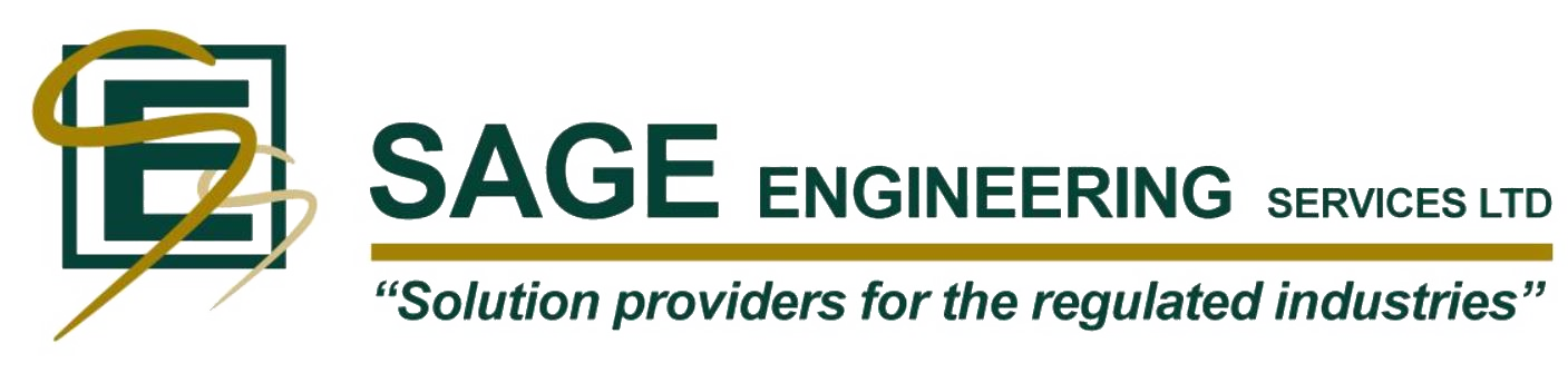 SAGE Engineering Services Ltd: Solution Providers for the Regulated Industries